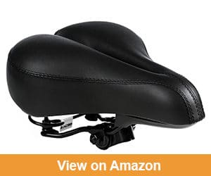 Most Comfortable Bike Seat