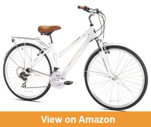 Northwoods Hybrid Bicycle