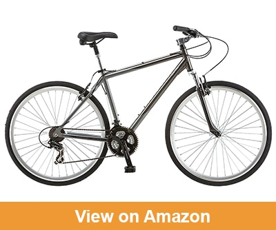Schwinn Capital Hybrid Bicycle