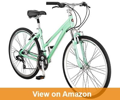 Schwinn Hybrid Bicycle