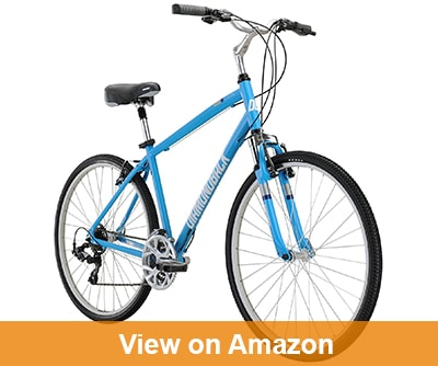 Diamondback Hybrid Bike