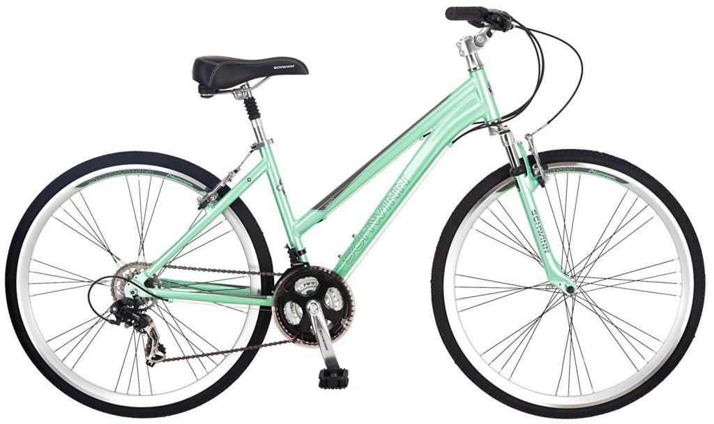 Schwinn Women's Siro Hybrid Bicycle
