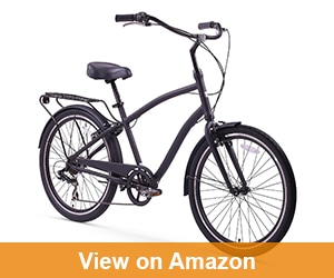 sixthreezero EVRYjourney Hybrid Bicycle