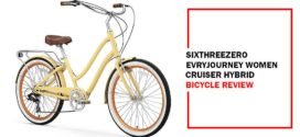 Sixthreezero EVRYjourney Women's 26-Inch 7-Speed Step-Through Hybrid Cruiser Bicycle Review