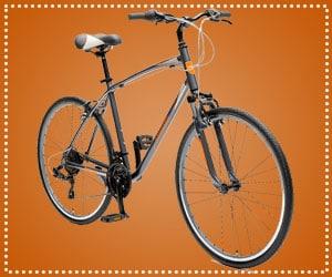 Best Hybrid Bikes Under 300