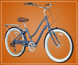 Best Women's Hybrid Bikes
