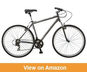 Schwinn Capitol Men's Hybrid Bike