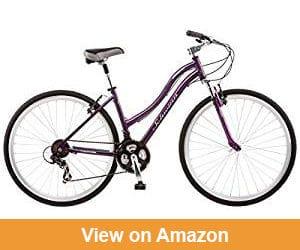Schwinn Capitol Women's hybrid bicycle