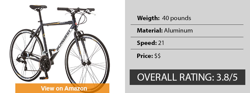 Schwinn Men's Volare Bike