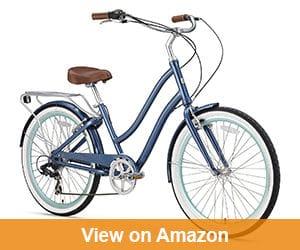 sixthreezero EVRYjourney hybrid bike
