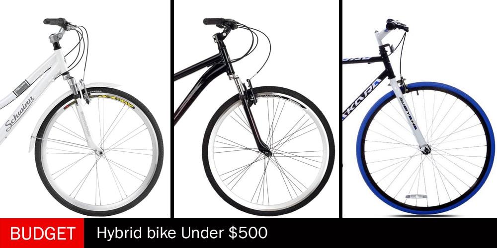 How to buy hybrid bike