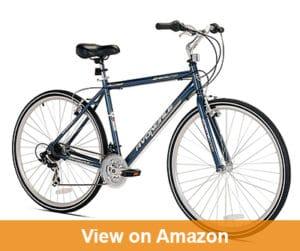 Best Hybrid Bikes For Men under 400
