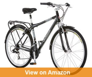 Schwinn Discover Best Hybrid Bikes For Men