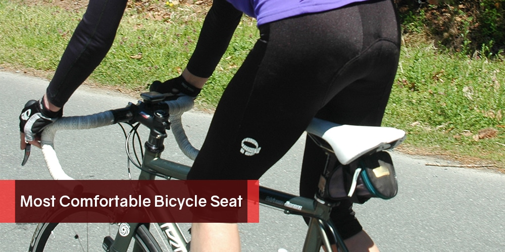 Most Comfortable Bicycle Seat Reviews