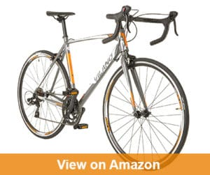 Vilano Shadow 2.0 Road Bicycle