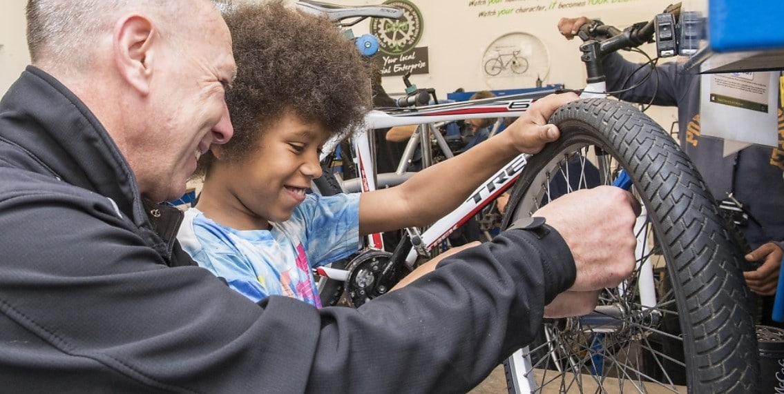 How to Maintain Your Hybrid Bike