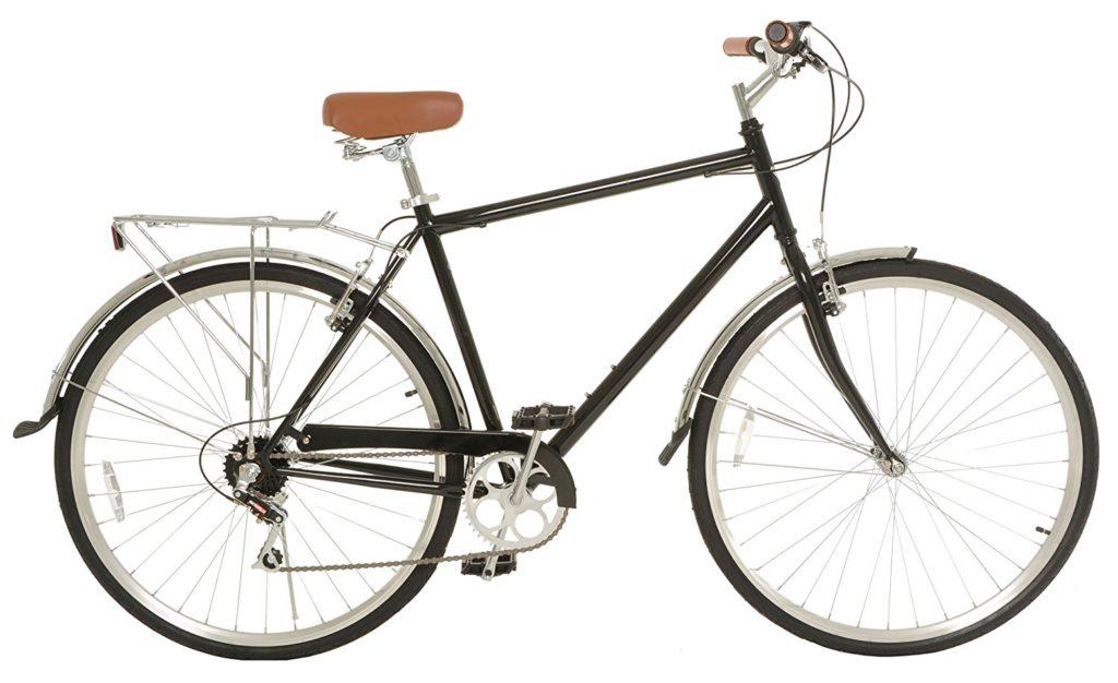 Vilano retro Hybrid Bike Review Men