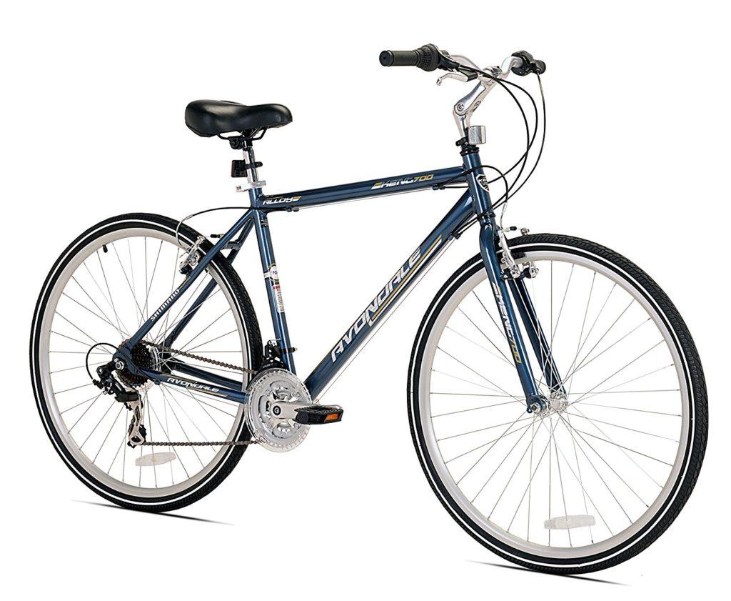 Kent Avondale Men's Hybrid Bicycle