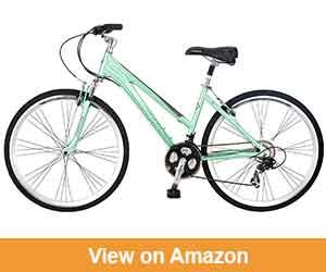 Schwinn Women's Siro Hybrid Bike
