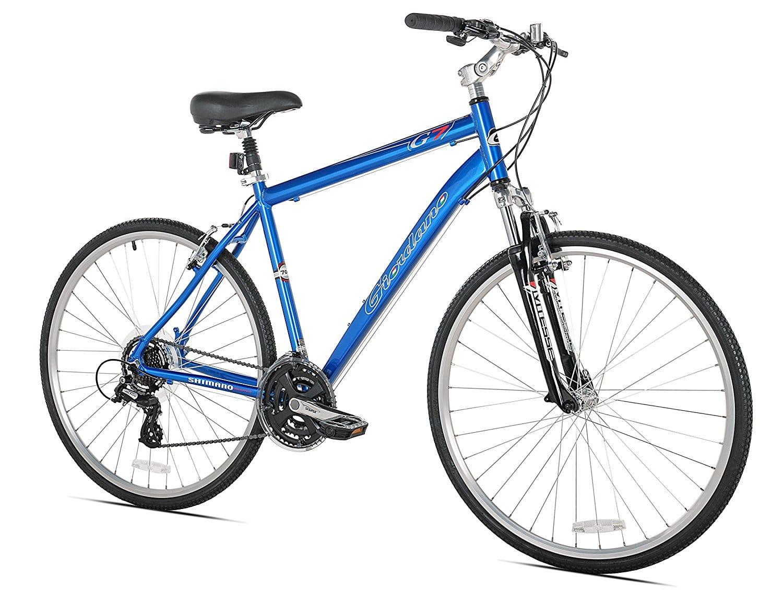 Giordano G7 Men's Hybrid Bike