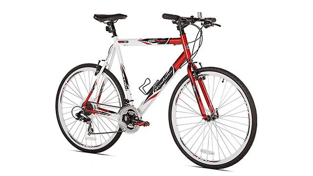 Giordano RS700 Bike