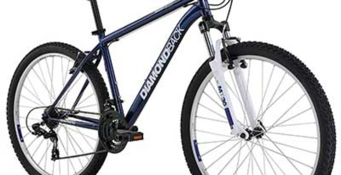 Diamondback Outlook Mountain Bike