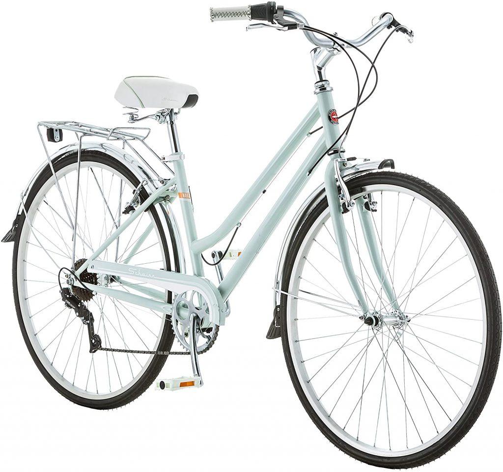 Schwinn Wayfarer Womens hybrid Bike Retro Styled Cruiser