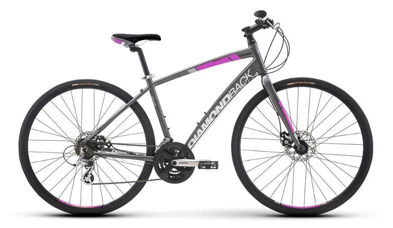 Diamondback Clarity 2 bike review