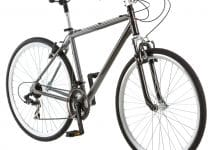 Schwinn Capital Men Hybrid Bike