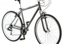Schwinn Capital Men Hybrid Bike