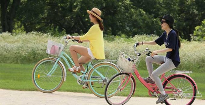 Best Women Hybrid Bike