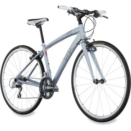 Diamondback Clarity 2 hybrid bike