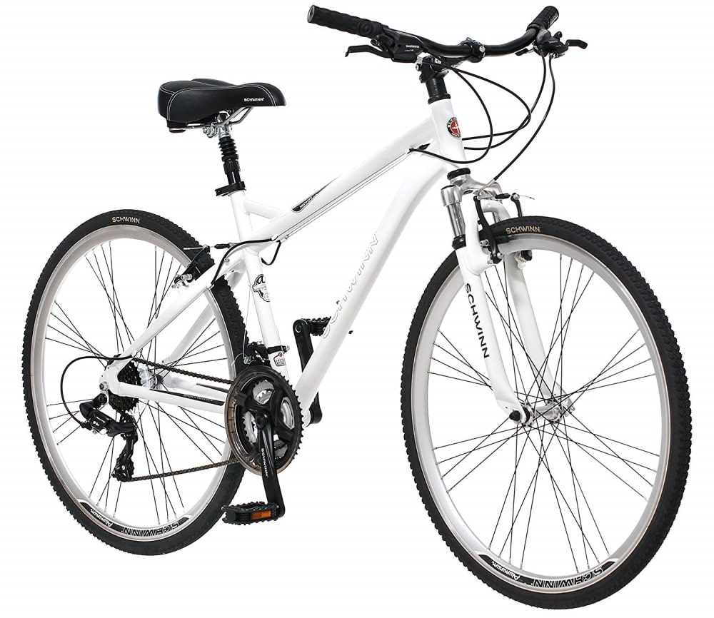 Schwinn Men's Network 3.0 700c Hybrid Bicycle Review