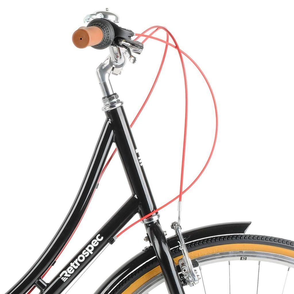 Retrospec Beaumont 7 Seven Speed Lady Urban City commuter Bike frame