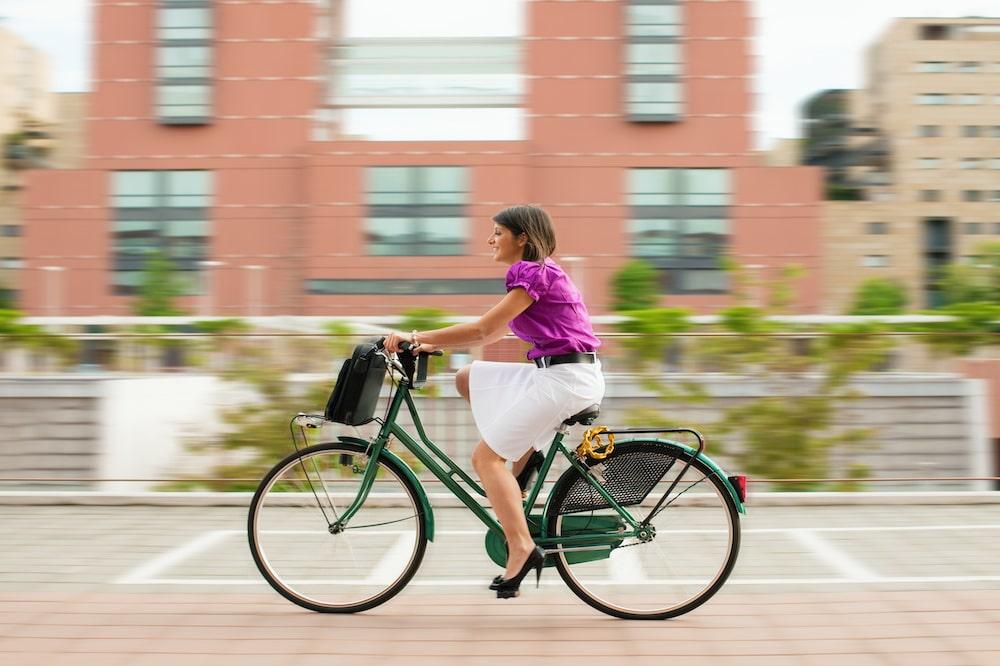 retrospec beaumont lady's commuter bike review