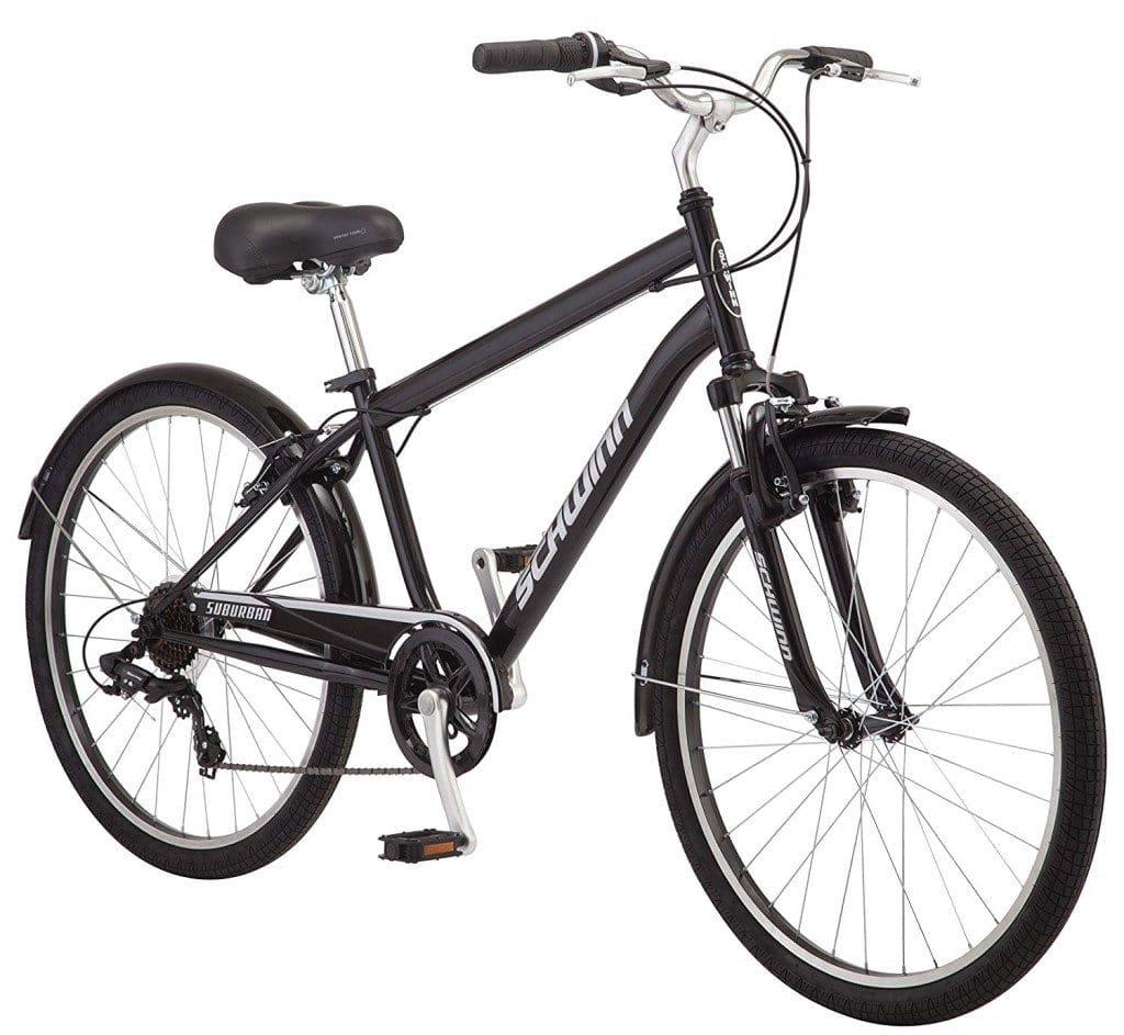Schwinn Suburban Comfort Hybrid Bike review