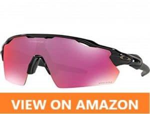 Oakley Men Radar EV Pitch Shield cycling glasses