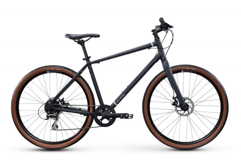 RALEIGH Redux review 1 City Bike