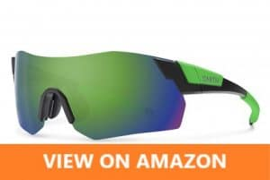 Smith Pivlock Arena Max Chrom Pop Sunglasses