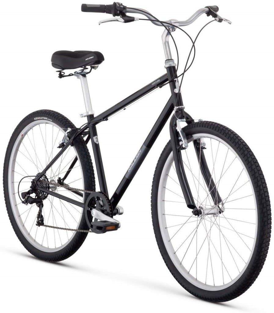 Raleigh Bikes Venture Comfort Bike review