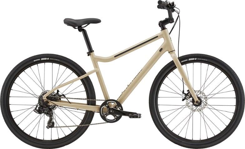 cannondale treadwell 3 hybrid bike