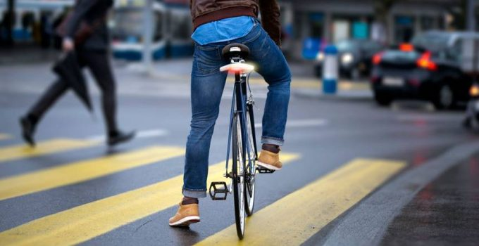 bicycle turn signals review best