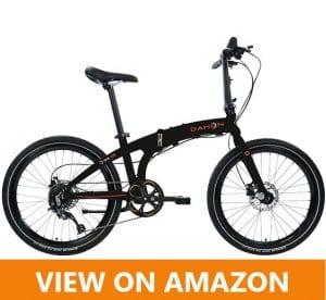 Dahon Folding Bikes iOS Bike