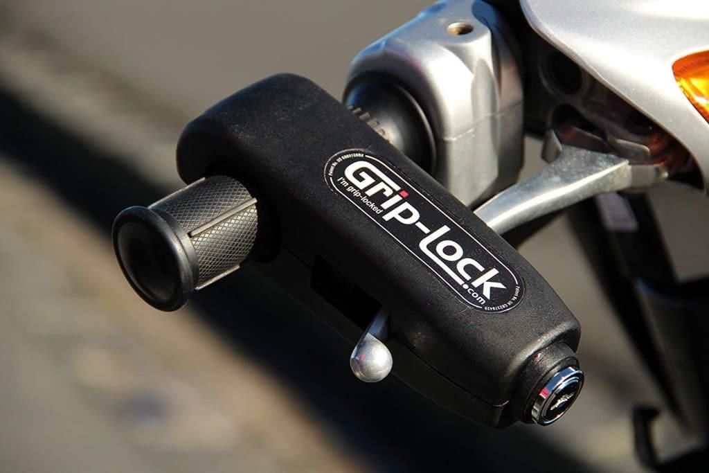 grip lock bicycle