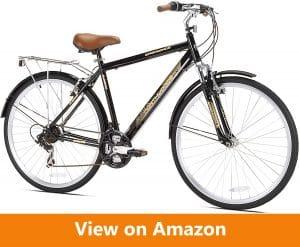 Kent Hybrid Bike Review Springdale Men