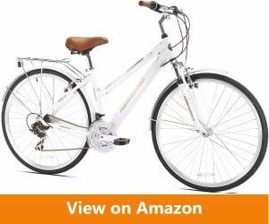 Kent Springdale Women Hybrid Bicycle