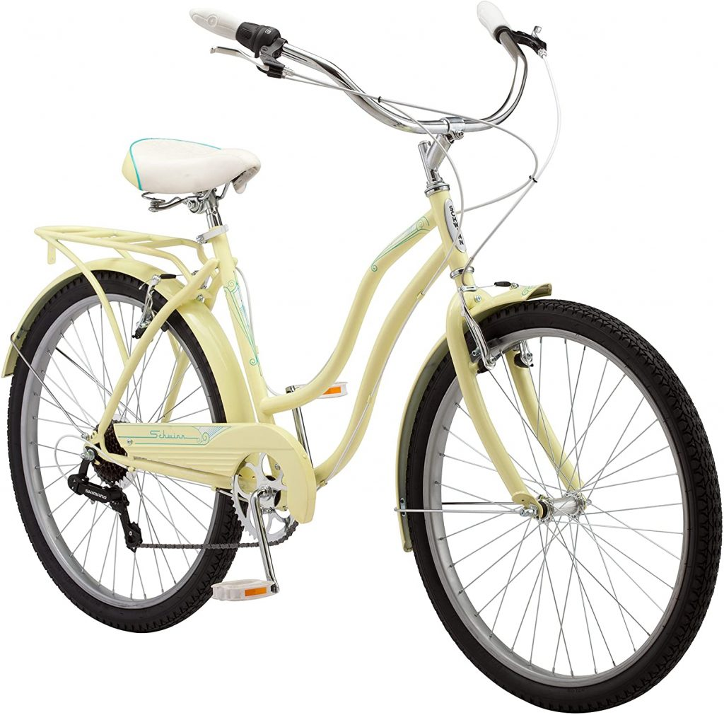 Schwinn Perla Womens Beach Cruiser Bike review
