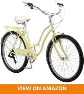 Schwinn Perla Womens Cruiser Bike price