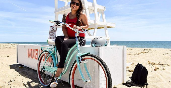 Schwinn Perla Womens beach Bike buying guide