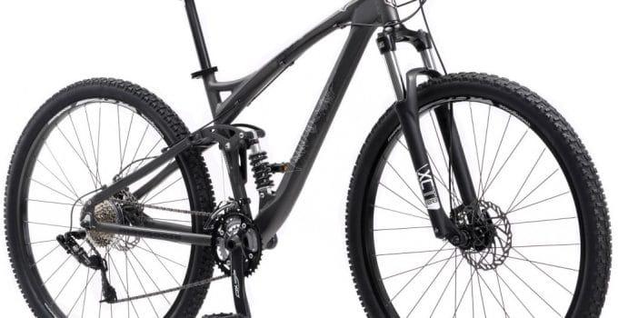 Mongoose XR PRO Mens Mountain Bike review